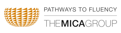 Pathways to Fluency MICA Group logo