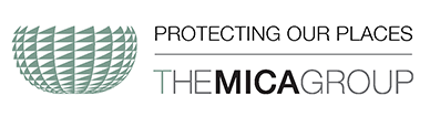 Protecting Our Places logo